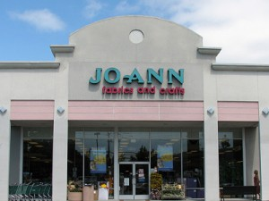 Jo-Ann Fabric & Craft Store 40% Off In-Store Printable Coupon