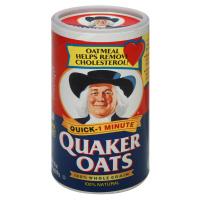 Quaker Oats quaker-oats
