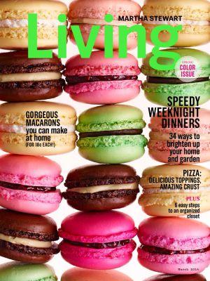 Martha Stewart Living FREE Magazine Subscription