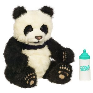 Furreal Friends Zambi Elephant 18 48 Amp Luv Cub Panda 29
