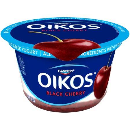 Dannon Oikos Yogurt