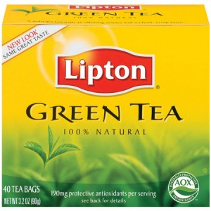lipton tea coupon
