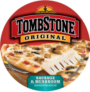 Tombstone Pizzas Coupon