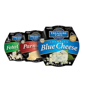 Treasure Cave Cheese 0 40 1 Coupon Frugal Fritzie