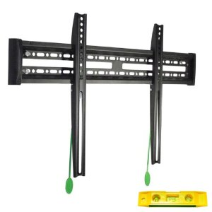 Ultra Slim Tv Wall Mount For 30 55 Quot Flat Screen Tv Only