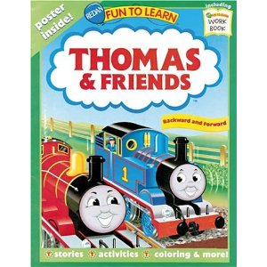thomas friends magazine