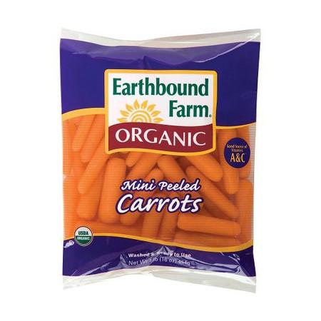 Earthbound Farm Organic Coupon