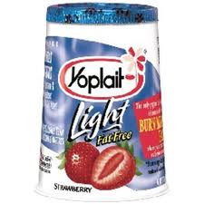 Yoplait Yogurt Cups