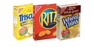 free nabisco crackers coupon
