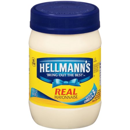 Hellmanns Mayonnaise Coupon