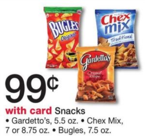 Bugles Coupon