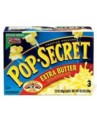 pop secret popcorn coupon