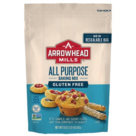 Arrowhead Mills Coupon