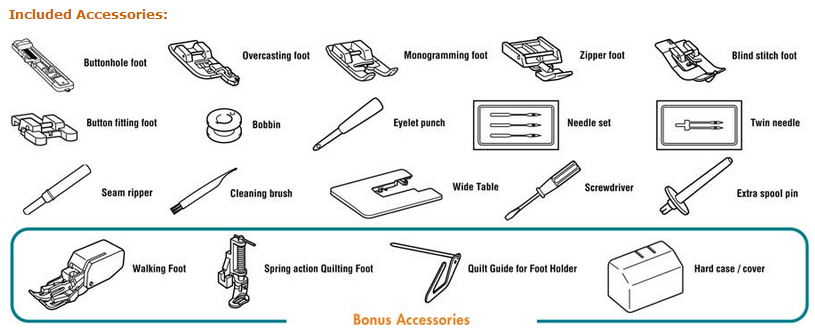 jx2517 sewing machine manual