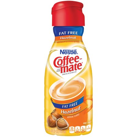 Coffee mate creamer coupon insert