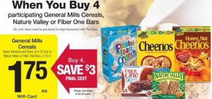 dillons general mills cereal deal 300x140 Dillons Deals 10/3 10/9