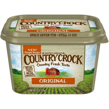 Country Crock Spread Coupons