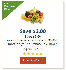 dillons produce coupon Dillons Deals 1/2 1/8 (P&G, Pepsi & Kellogg's Buy 5, Save $5 Event)