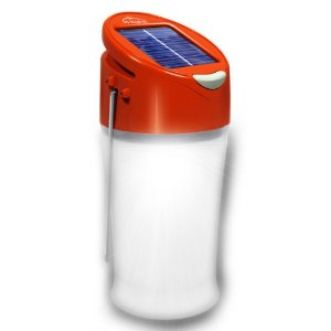 d light S10 Solar LED Lantern $15 95 on Amazon