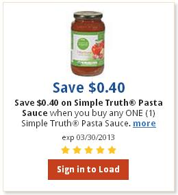 simple truth coupons Rare $3/$50 Dillons Grocery Coupon (+ $3/10 beverages, $1.50/1 Tide, Simple Truth coupons & more)
