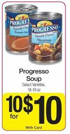 dillons progresso soup Dillons Deals | Week of 2/27 3/5