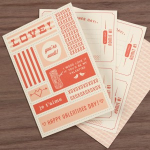 Free Printables  Free Valentines Cards Candy Bar Wrappers Coupons