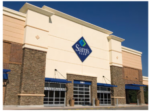 sams club free health screening
