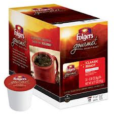 free folgers k-cups