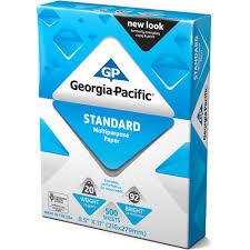 Georgia Pacific Printer Paper Coupon