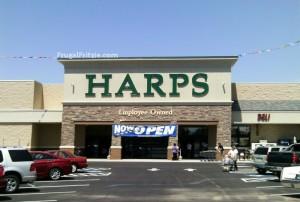 harps deals