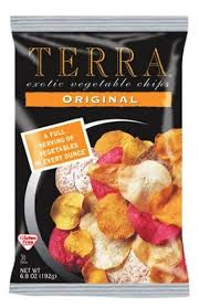 terra chips coupon