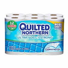 $1.00/1 Quilted Northern Bath Tissue Coupon (9 mega rolls) : quilted northern toilet paper coupon - Adamdwight.com