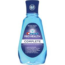 crest mouthwash coupon