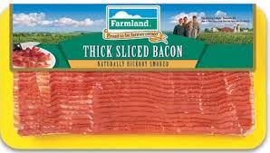 Farmland Bacon Coupon