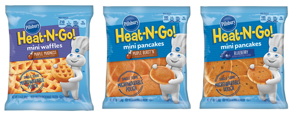 Pillsbury Heat-N-Go