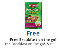 dillons free emerald breakfast