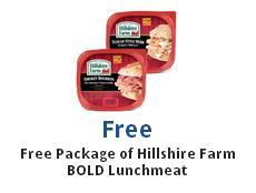 dillons free hillshire farm