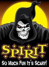 Spirit halloween in-store coupon