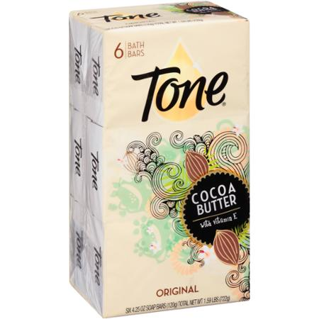 Tone Bar Soap Coupon