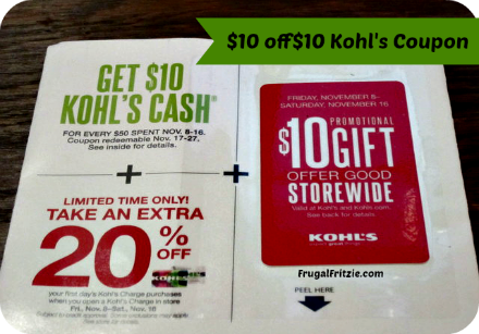 Kohl's coupons can save up to 40% off. Get your best taboredesc.ga coupon codes, discounts, and promo codes from taboredesc.ga - Grab a $10 off $25 coupon.