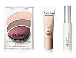 almay cosmetics coupon