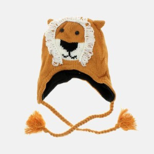 kids animal hats