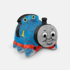 thomas train pillow pet