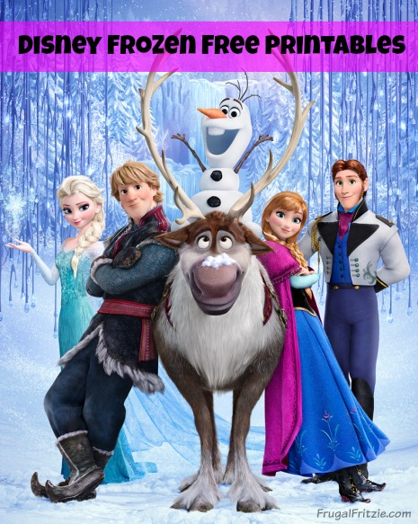 image regarding Frozen Free Printable named Disney Frozen - No cost Printable Olaf Snowman and Maze