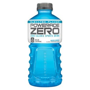 powerade zero coupon