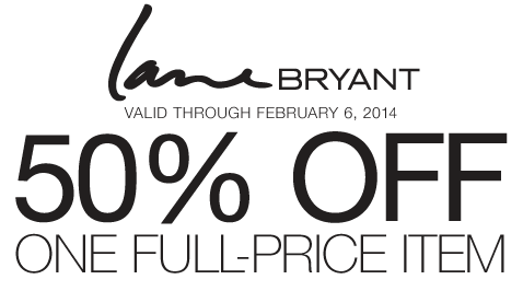 lane bryant deal