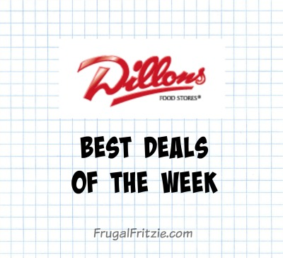 Best Dillons Deals