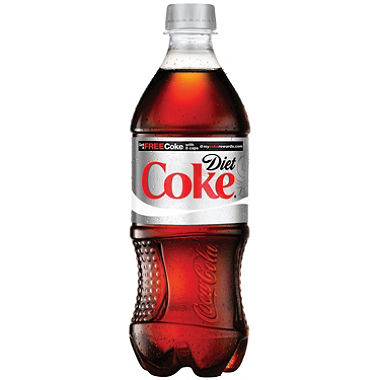 Coca-Cola Coke Coupon