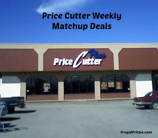 price cutter deals