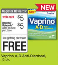 vaprino coupon